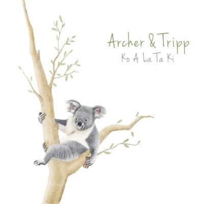 New Album from Archer and Tripp